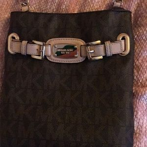 Michael Kors cross bag